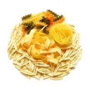 Sacharidy v potravinách: Tabulka