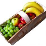 Makrobiotická strava, makrobiotika: Jídelníček v rovnováze