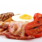 Bílkoviny v potravinách: Potraviny bohaté na bílkoviny