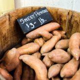 Batáty: Recepty na chutnou úpravu