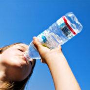 Detoxikace a očista organismu: Jídelníček