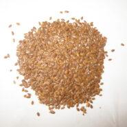 Lněné semínko: Jaké má léčebné účinky?