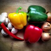 Glykemický index potravin: Tabulka
