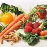 Jaterní dieta: Jídelníček na týden