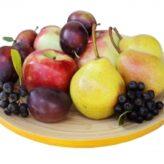 Zdravá strava: Jídelníček