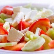 Potraviny, jídlo a jídelníček podle krevních skupin