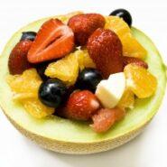 Vyvážená strava: Sestavte si jídelníček na míru