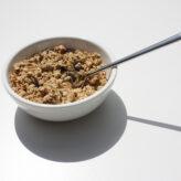 Dělená strava: Jídelníček na týden