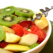 Energetická hodnota potravin