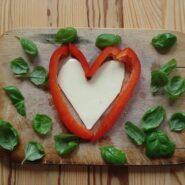 Pankreatická dieta: Zásady a jídelníček