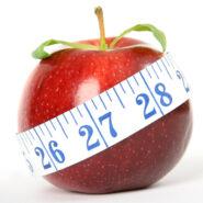 Kalorické tabulky potravin