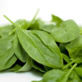 Zásadotvorné potraviny: Seznam